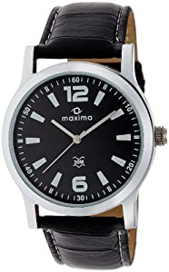 Buy Maxima Analog Men's Watch - E-20881L-INST At Rs 349 Only