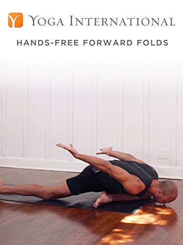 Hands-Free Forward Folds