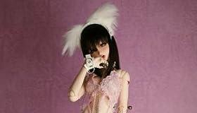 dollcore image girl #1 伽琉羅(カルラ)」