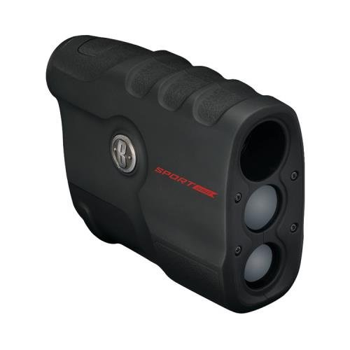 Bushnell 201550 4X20 Sport 550 Black Vertical Rangefinder (Bushnell 201550)