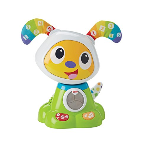 fisher-price-fbc95-beat-bow-wow-toy