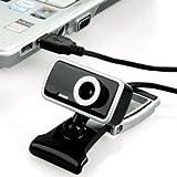 USB HD Webcam für Laptop / Desktop 20 Megapixel mit eingebautem Mikrofon
