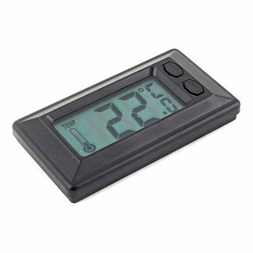 Digital Lcd Wall Car Indoor Temperature Thermometer