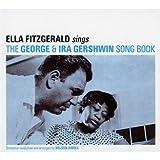 echange, troc George Gershwin & Ira Gershwin, Ella Fitzgerald - Sings The George & Ira Gershwin Song Book