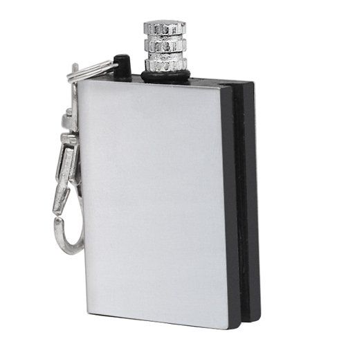 wma-permanent-metal-match-box-refillable-lighter-with-key-ring-mans-ultimate-gift