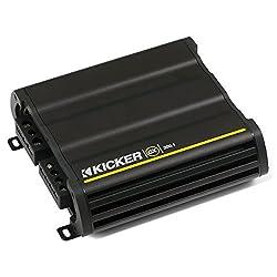 Kicker CX 300. 1 Mono Amplifier
