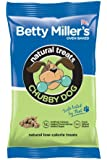 Betty Miller Baked Gluten Free Treats for Chubby Dogs 100 g (Pack of 8)