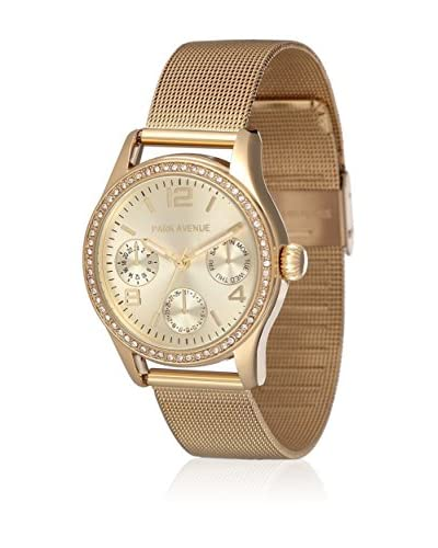 PARK AVENUE Reloj de cuarzo Woman PA-8724M-2 36 mm