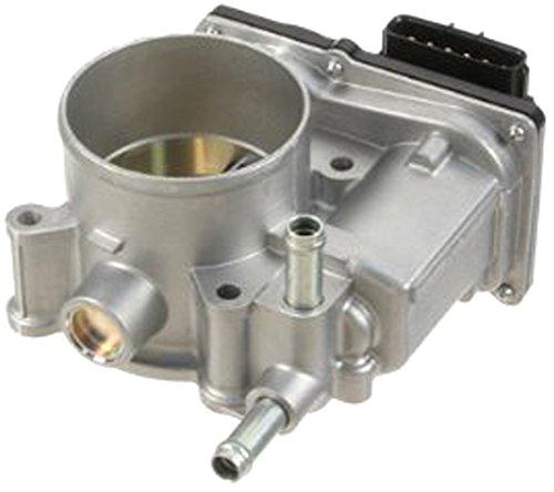 High Flow Power Plus Series GM Vortec 305 350 BBK 1710 80mm Throttle Body 454