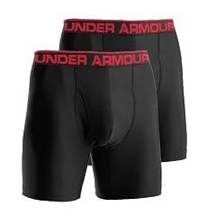Under Armour Mens The Original 6