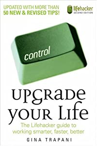 Cover of Upgrade Your Life