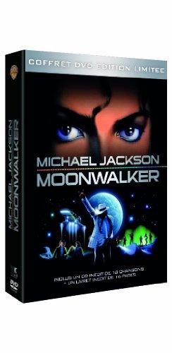 Moonwalker [Édition Limitée]
