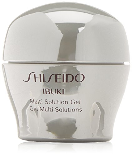 Shiseido Ibuki Multi Solution Gel 30 ml