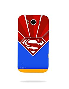 alDivo Premium Quality Printed Mobile Back Cover For HTC G21 / HTC G21 Back Case Cover (MKD199)