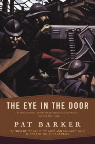 Image of The Eye in the Door