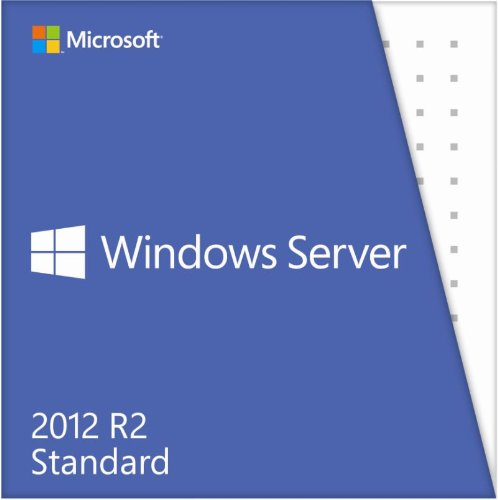 Windows Server 2012 R2 Standard 日本語版 5 CAL付