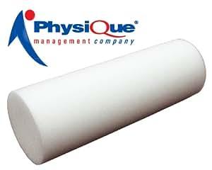 Physique Foam Roller 45cm x 15cm Full Round