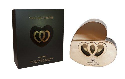 Laurelle Together Forever, Eau de Parfum, 100 ml