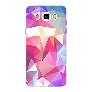 Mobile Back Cover For Samsung Galaxy J7 (2016) (Printed Designer Case)