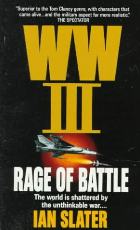 Rage of Battle, IAN SLATER