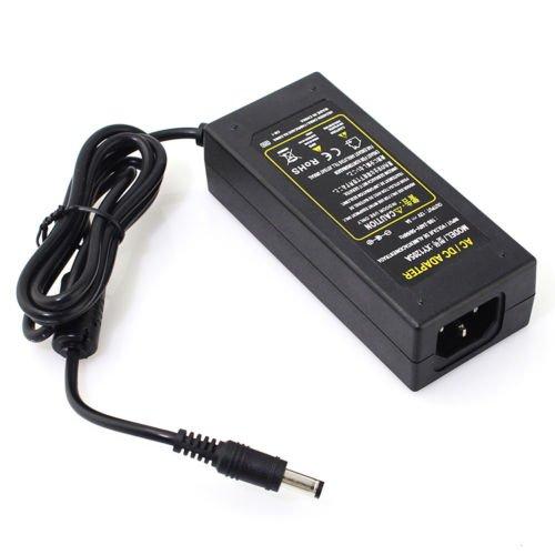 Unihandbag Ac Adaptor Line Office For Led Strips 220V To Dc 12V 5A 60W Power Supply