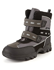 Double Riptape Snow Boots with Stormwear™