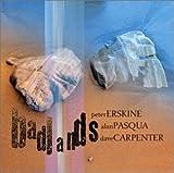 Badlands Peter Erskine