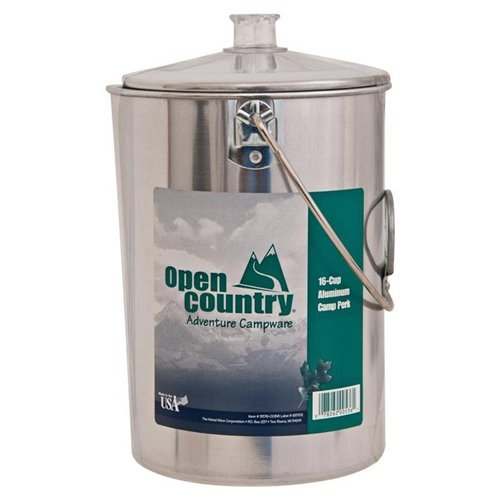Open Country 16 Cup Coffee Perk (Campfire Percolator Coffee compare prices)