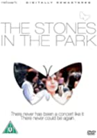 The Rolling Stones - The Stones In The Park [1969] [DVD]