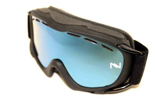 NAVIGATOR Skibrille - Snowboardbrille ETA, Arctic Face, UV 400
