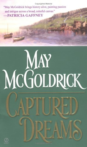 Captured Dreams, MAY MCGOLDRICK