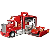 Smoby - 500291 - Cars Mac Truck