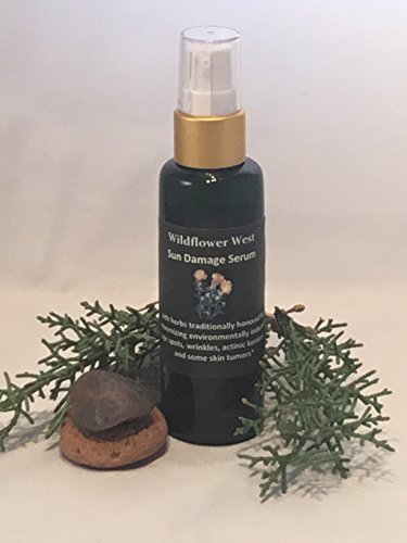 Wildflower West Sun Damage Serum 50ml