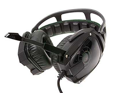 Razer Tiamat Over Ear 7.1 Surround Sound PC Gaming Headset (Certified Refurbished)