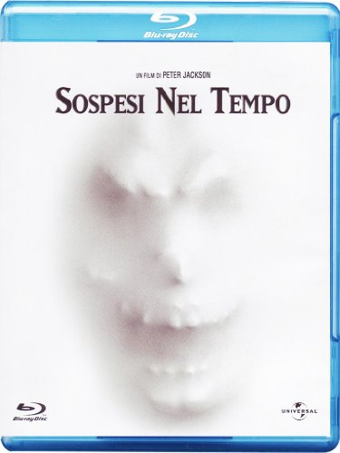 Sospesi nel tempo [Blu-ray] [IT Import]