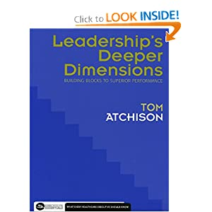 Leadership's Deeper Dimensions
