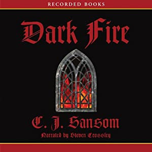 Dark Fire Audiobook