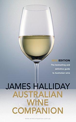 Halliday Wine Companion 2015 (James Halliday Australian Wine Companion) by James Halliday
