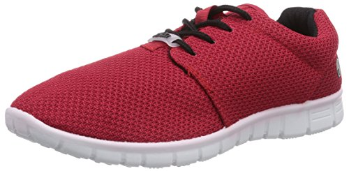 Blink - Bl 687, Sneakers da donna, rosso (rot  (red31)), 38