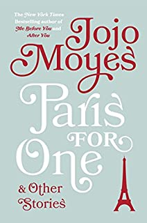 Book Cover: Paris for One and Other Stories