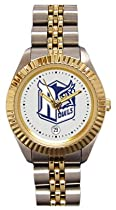 Rice University Owls Ladies Executive Stainless Steel Sports Watch