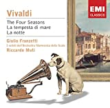 Vivaldi: Four Seasons etc.