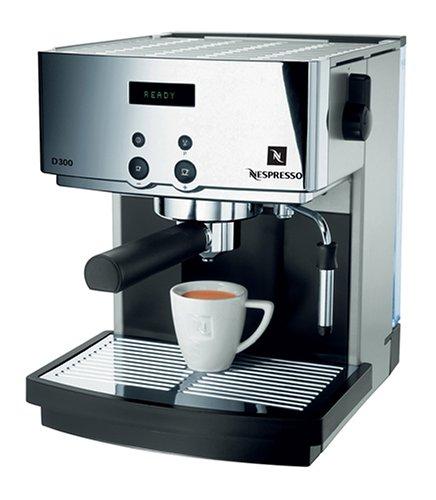 Best Coffee Machines Nespresso D300 Automatic Espresso