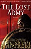 The Lost Army (0230530672) by Manfredi, Valerio Massimo