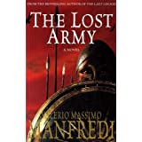 The Lost Armyby Valerio Massimo Manfredi