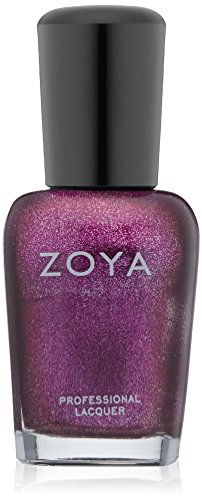 ZOYA Nail Polish, Carly, 0.5 Fluid Ounce