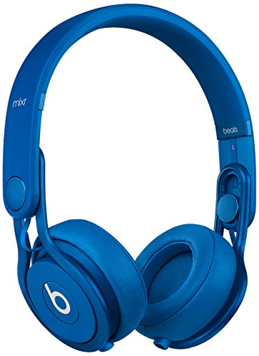 Beats by Dr. Dre Mixr On-Ear Headphones - Blue