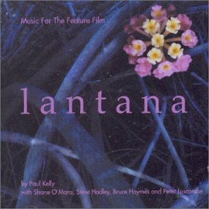 Music for the Feature Film Lantana