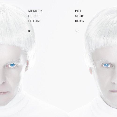 Pet Shop Boys - Memory of the Future - Zortam Music