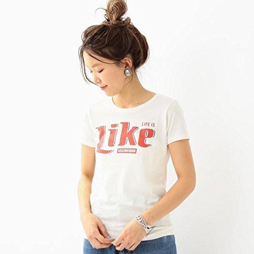 Amazon.co.jp: アナザーエディション(Another Edition) GOOD SPEEDロゴTシャツ(ホワイト)/BCgood/s LOGO T WHT【ホワイト/FREE(00)】: 服&ファッション小物